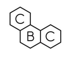 Co to jest CBG, CBDV, CBN, CBC itp.?